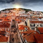 Do you want to visit Lisbon? Watch out, you may just fall in love!