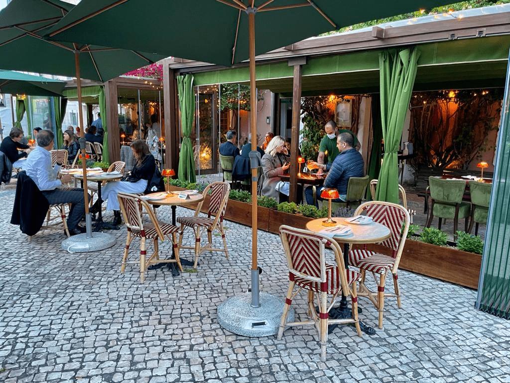 Restaurante 31 d'Armada